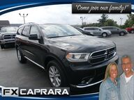 2015 Dodge Durango SXT Watertown NY