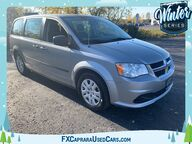 2015 Dodge Grand Caravan AVP Watertown NY
