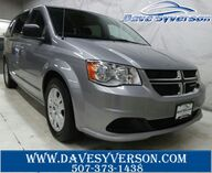 2015 Dodge Grand Caravan AVP Albert Lea MN