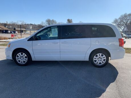 2015 Dodge Grand Caravan SE Glenwood IA