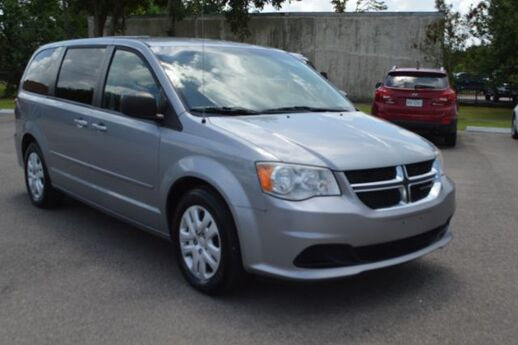 2015 Dodge Grand Caravan SE Houston TX