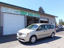 2015_Dodge_Grand Caravan_SE_ Spokane Valley WA