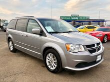 2015_Dodge_Grand Caravan_SXT_ Laredo TX