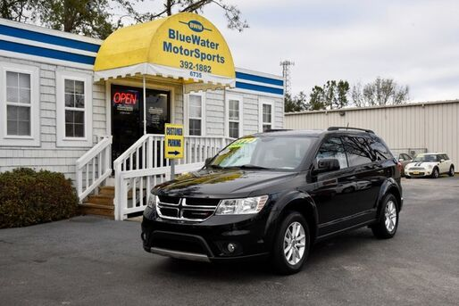 2015_Dodge_Journey__ Wilmington NC