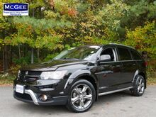 2015_Dodge_Journey_AWD 4dr Crossroad_ Pembroke MA