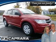 2015 Dodge Journey American Value Pkg Watertown NY