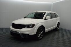 2015_Dodge_Journey_CROSSROAD_ Hickory NC