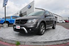 2015_Dodge_Journey_Crossroad_ Brownsville TX