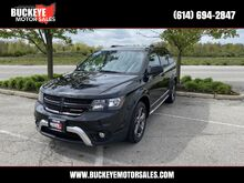 2015_Dodge_Journey_Crossroad_ Columbus OH