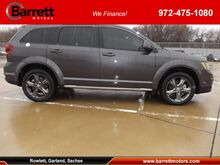 2015_Dodge_Journey_Crossroad_ Garland TX