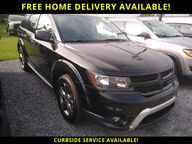 2015 Dodge Journey Crossroad Watertown NY