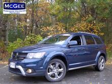 2015_Dodge_Journey_FWD 4dr Crossroad_ Pembroke MA