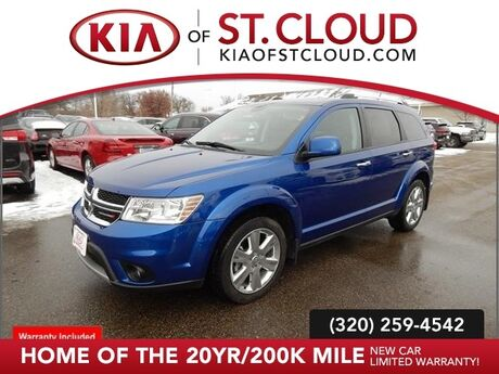 2015 Dodge Journey Limited St. Cloud MN