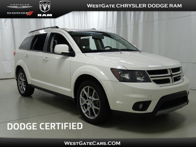 2015 Dodge Journey R/T Raleigh NC