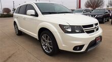 2015_Dodge_Journey_R/T_ Wichita Falls TX