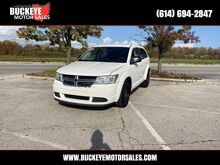 2015_Dodge_Journey_SE_ Columbus OH