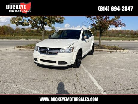 2015 Dodge Journey SE Columbus OH