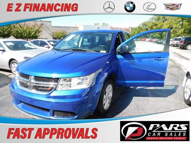 2015 Dodge Journey SE Morrow GA