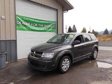 2015_Dodge_Journey_SE_ Spokane Valley WA
