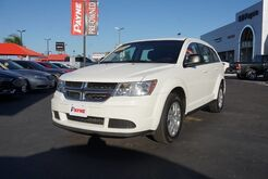 2015_Dodge_Journey_SE_ Weslaco TX