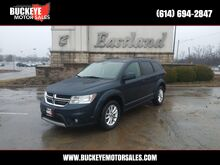 2015_Dodge_Journey_SXT_ Columbus OH