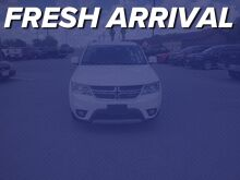 2015_Dodge_Journey_SXT_ Harlingen TX