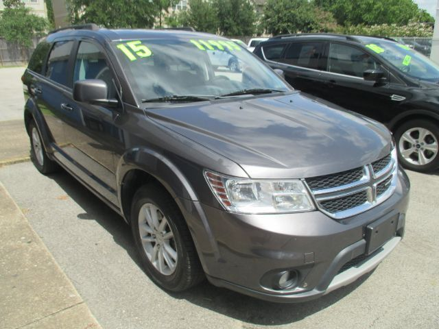 2015 Dodge Journey SXT Houston TX