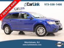 2015_Dodge_Journey_SXT_ Morristown NJ