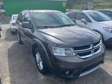 2015_Dodge_Journey_SXT_ North Versailles PA
