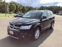 2015_Dodge_Journey_SXT_ Oxford NC
