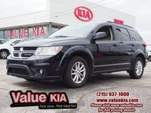 2015_Dodge_Journey_SXT_ Philadelphia PA