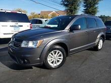 2015_Dodge_Journey_SXT_ Raleigh NC