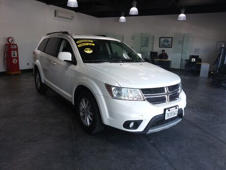 2015 Dodge Journey SXT San Jose CA