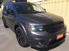 2015_Dodge_Journey_SXT_ Spokane WA