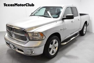 2015_Dodge_RAM 1500_2WD Quad Cab 140.5 Big Horn_ Arlington TX