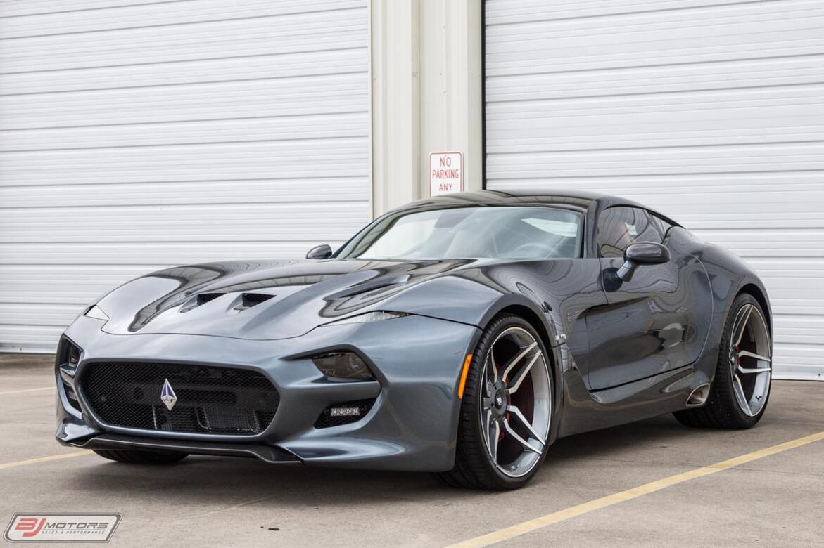 2015 Dodge SRT Viper  Tomball TX