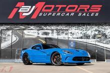 2015 Dodge SRT Viper GT