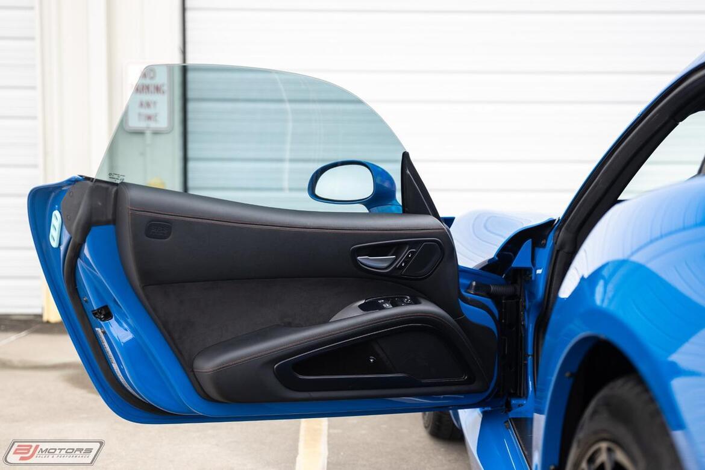 2015 Dodge Viper GT Tomball TX