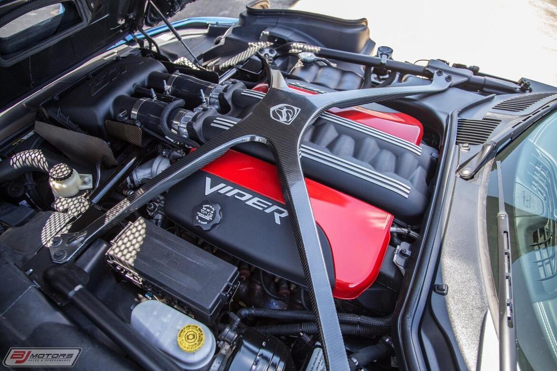 2015 Dodge Viper GTC 1 Of 1 Tomball TX