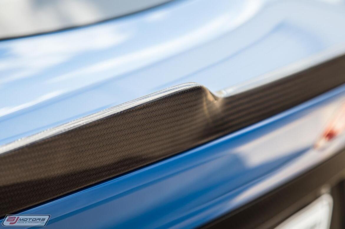 2015 Dodge Viper GTC Tomball TX