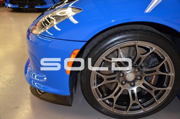 2015 Dodge Viper GTS  Tomball TX