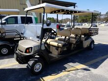 2015_EZ_GOLF CAR_6 SEATER_ Charlotte NC