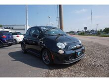 2015_FIAT_500_Abarth_ Norwood MA
