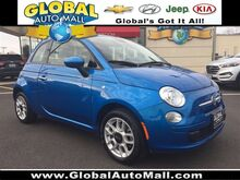 2015_FIAT_500_Pop_ North Plainfield NJ