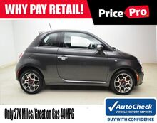 2015_FIAT_500_Sport w/Leather_ Maumee OH