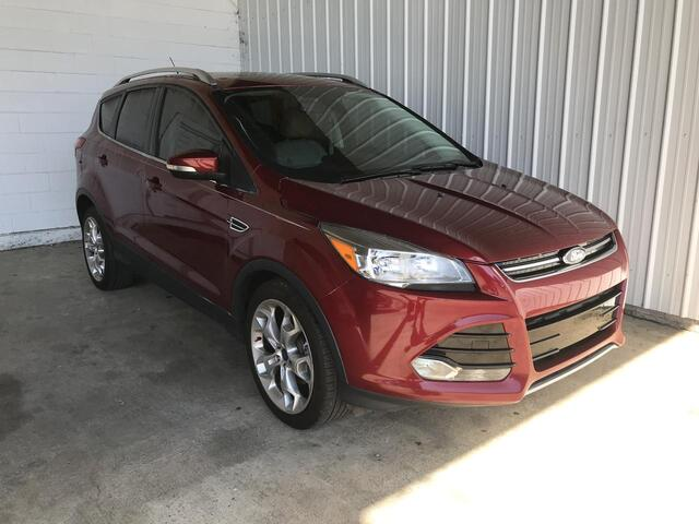 2015 FORD ESCAPE  Meridian MS