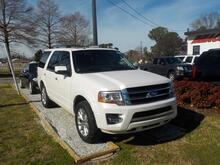 2015_FORD_EXPEDITION_LIMITED, WARRANTY, LEATHER, SUNROOF, POWER 3RD ROW, POWER RUNNING BOARDS, BACKUP CAM, REMOTE START!!_ Norfolk VA
