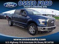 2015 FORD F-150 XLT Osseo WI