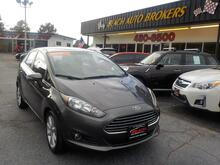 2015_FORD_FIESTA_SE, BUYBACK GUARANTEE, WARRANTY, SIRIUS RADIO, NAVIGATION, BLUETOOTH, KEYLESS ENTRY, AUX PORT!_ Norfolk VA