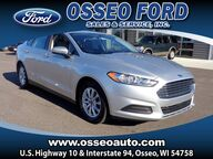2015 FORD FUSION S Osseo WI